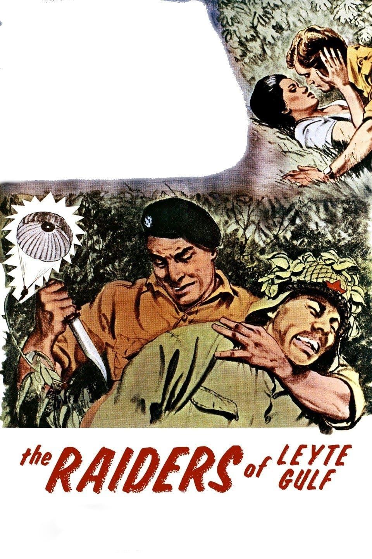 Raiders of the Leyte Gulf