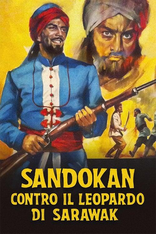 Sandokan und der Leopard