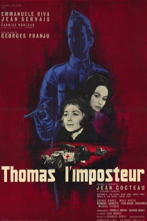 Thomas, der Betrüger