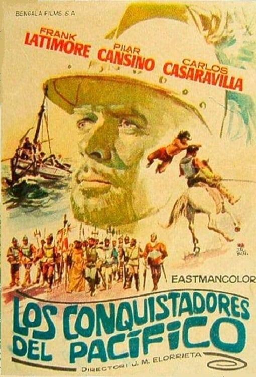 Los conquistadores del Pacífico