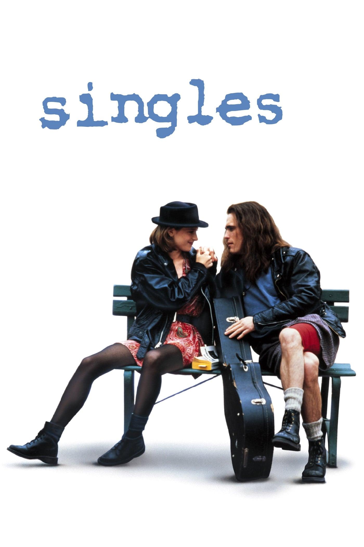 Singles - Vida de Solteiro