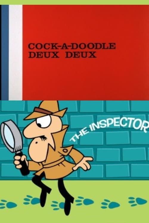 Cock-A-Doodle Deux Deux