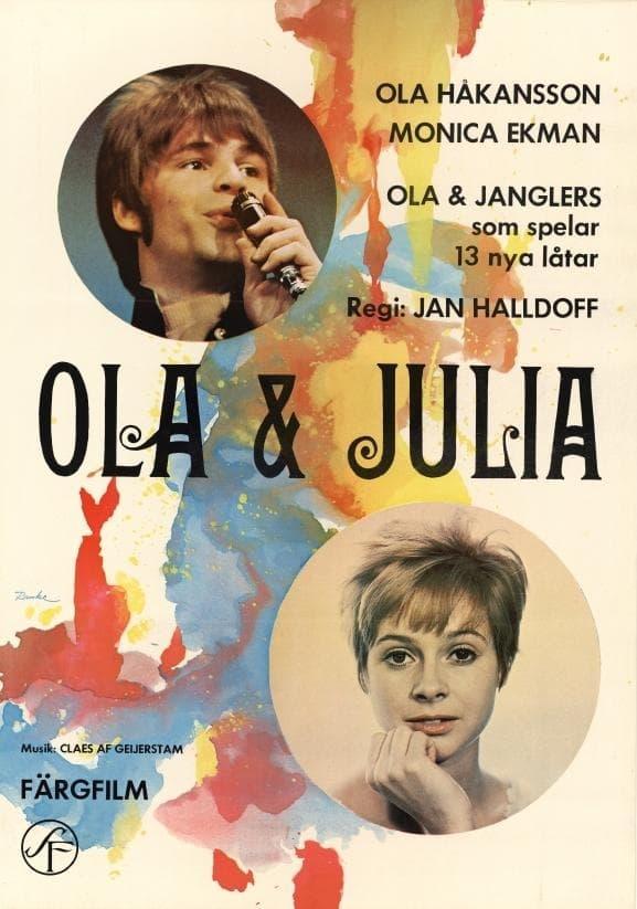Ola och Julia