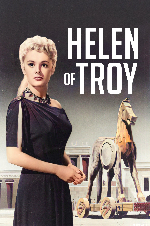 Helena De Troya 1956 Película Donde Ver Streaming Online Sinopsis