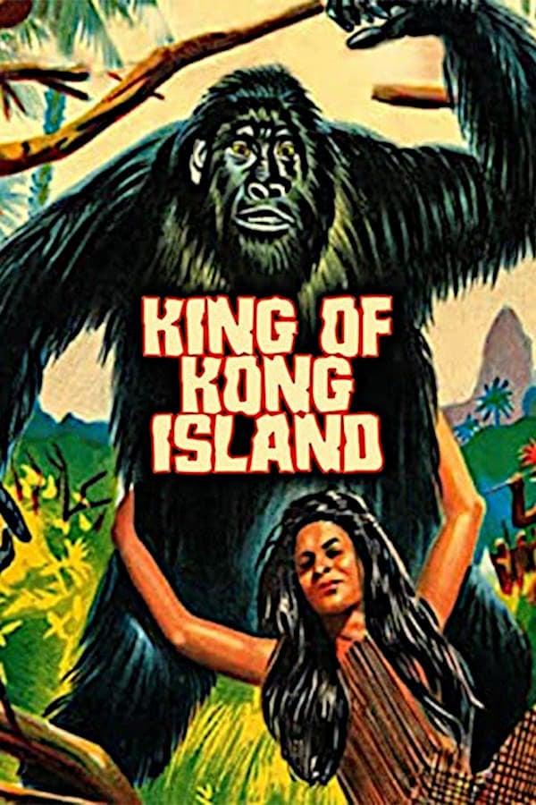Nackt unter Affen