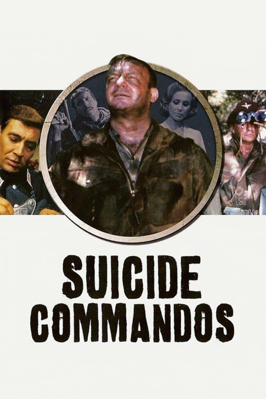 Commando Suicida