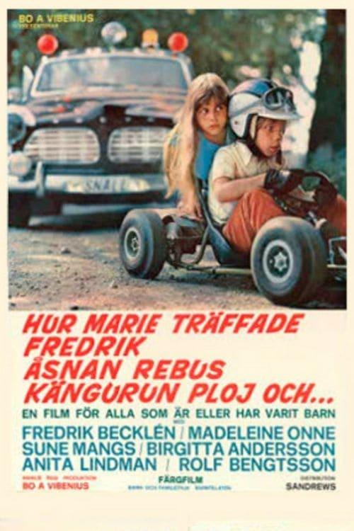 How Marie Met Fredrik