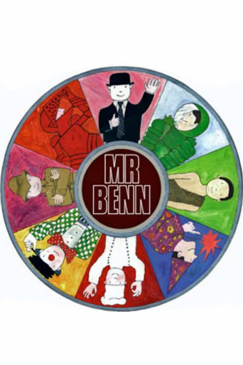 Mr. Benn