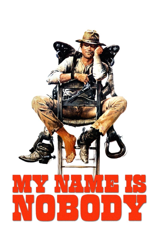 O Meu Nome é Ninguém
