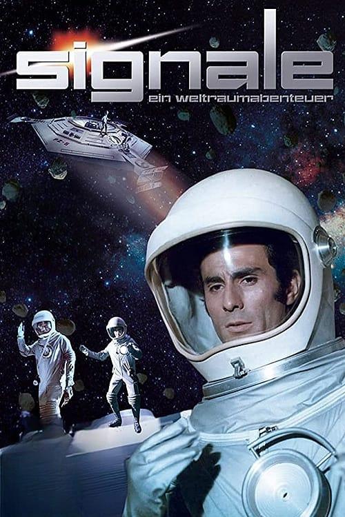 Signals: A Space Adventure