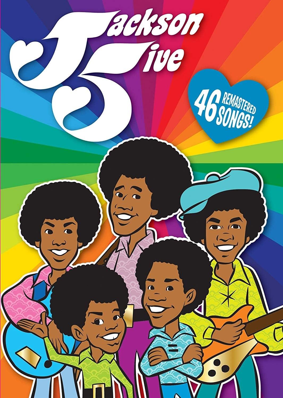 Os Jackson Five