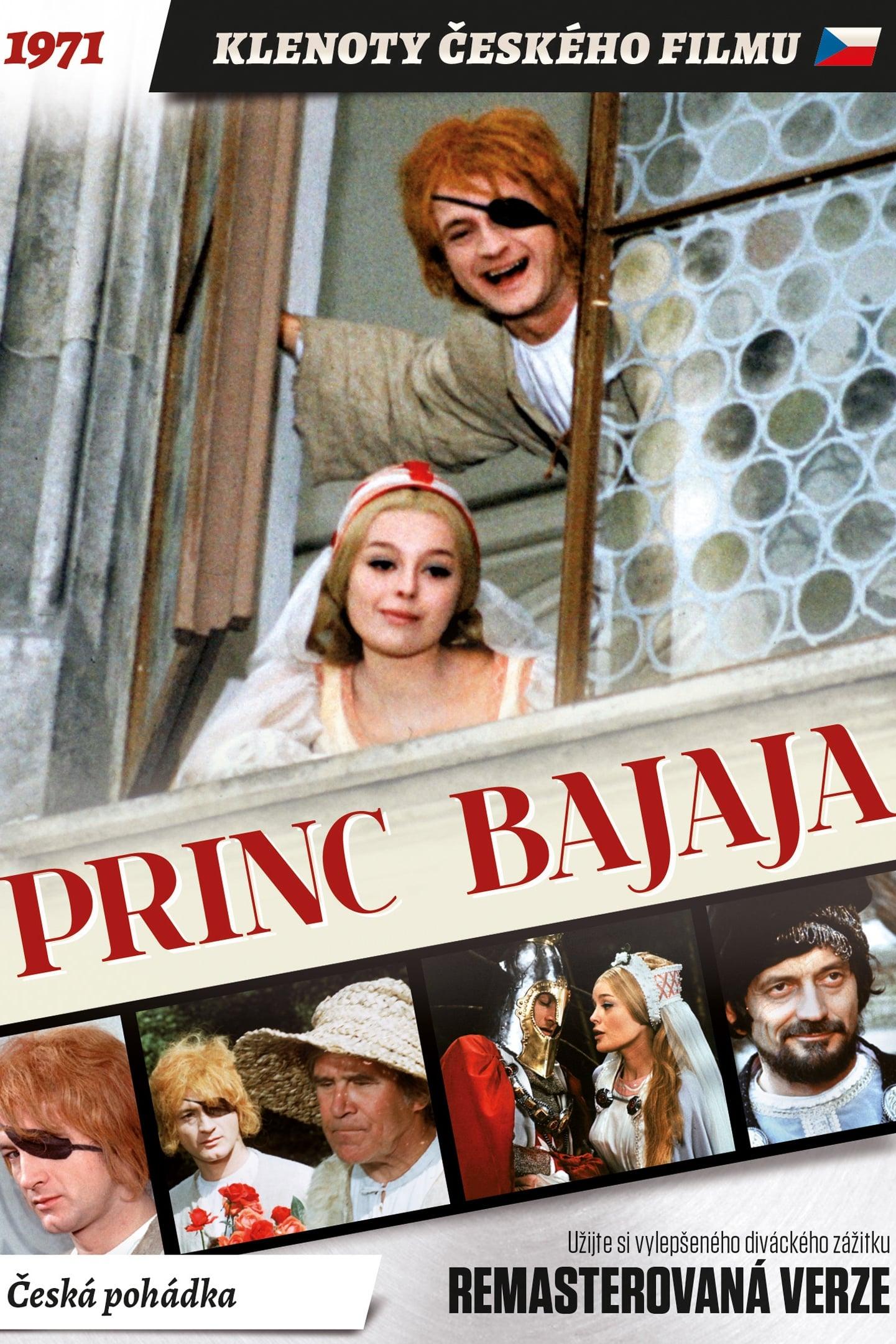 Prince Bajaja