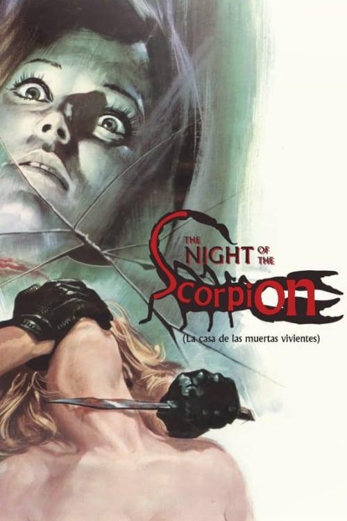 Night of the Scorpion