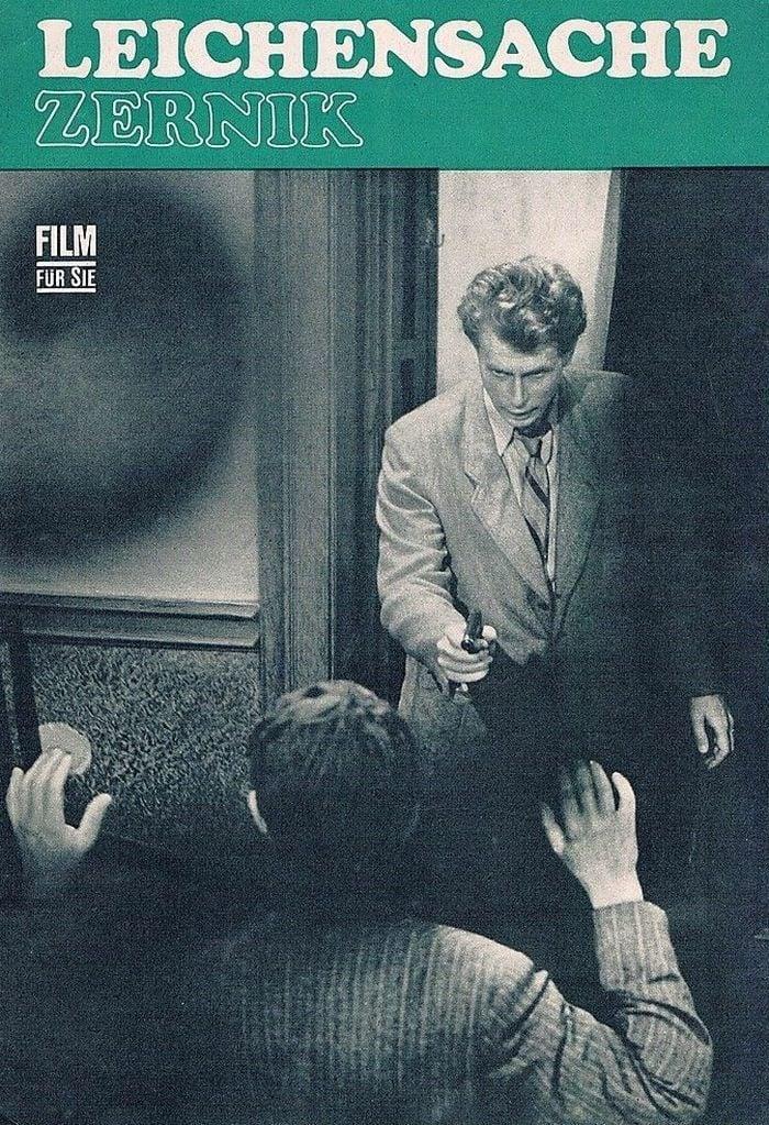 The Zernik Murder Case