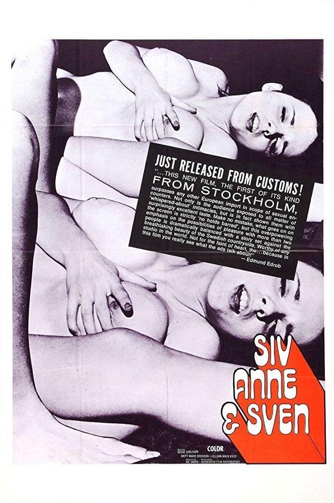 Siv, Anne & Sven