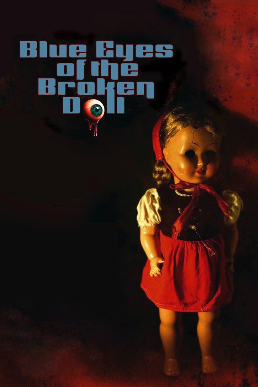 Les Yeux bleus de la poupée cassée