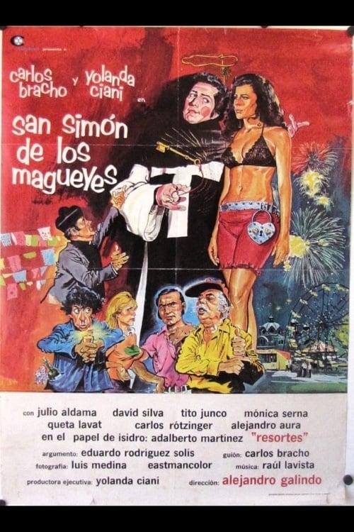 San Simón de los Magueyes