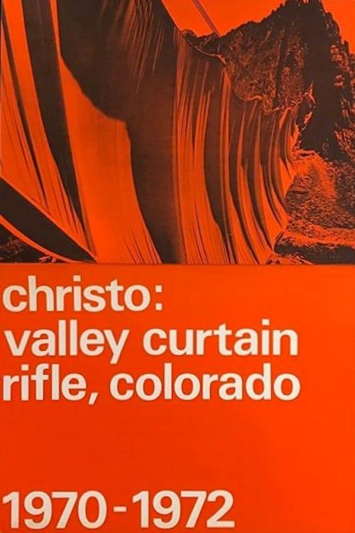 Christo's Valley Curtain