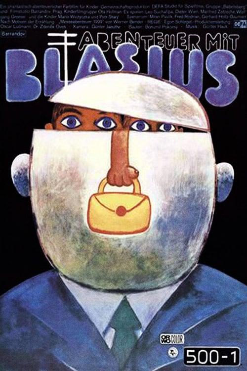 Abenteuer mit Blasius