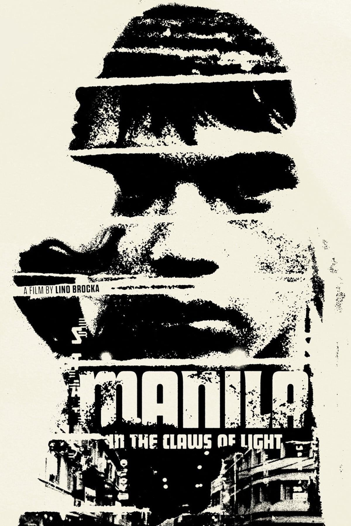Manila nas Garras de Néon