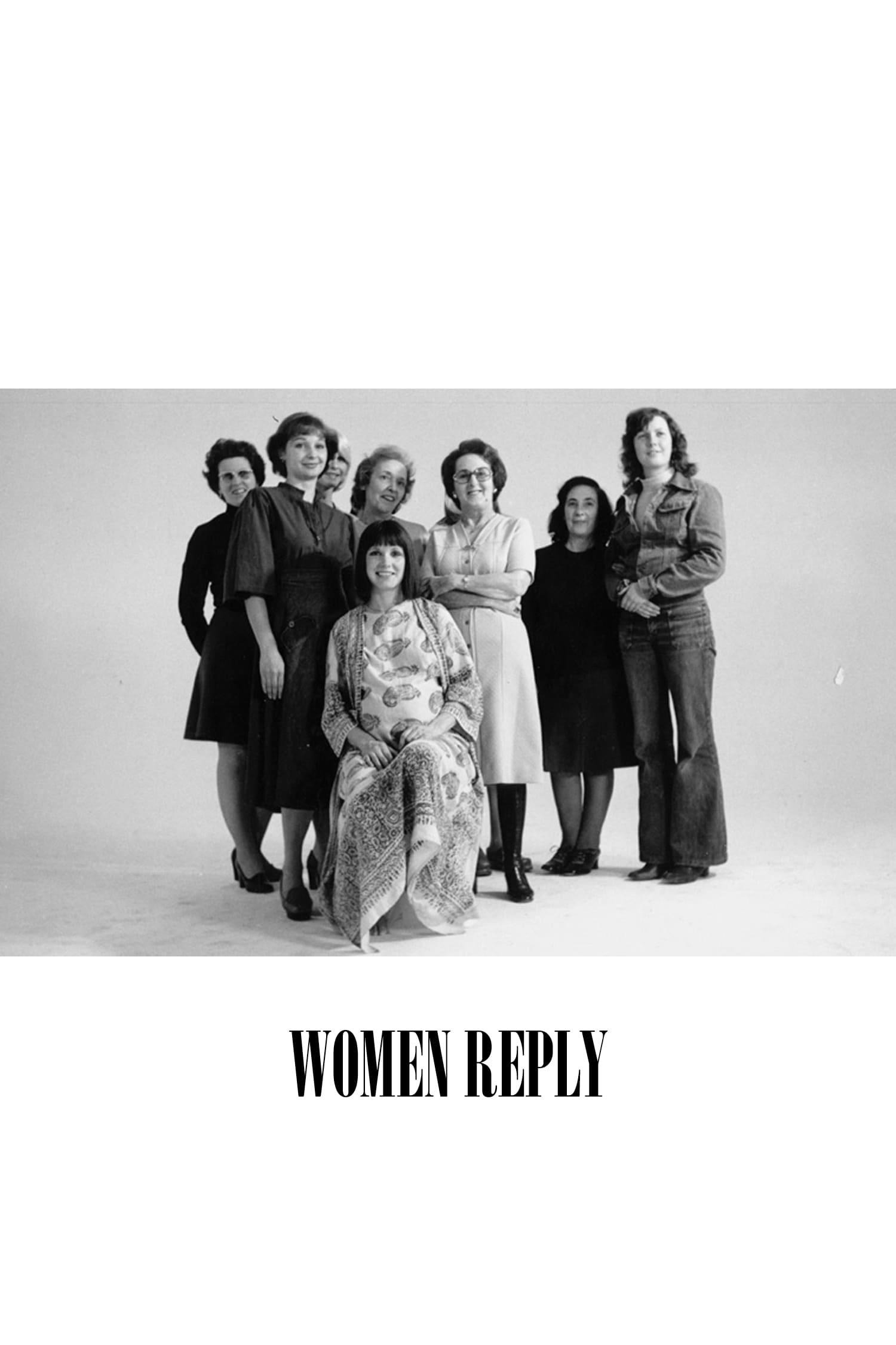 Women Reply