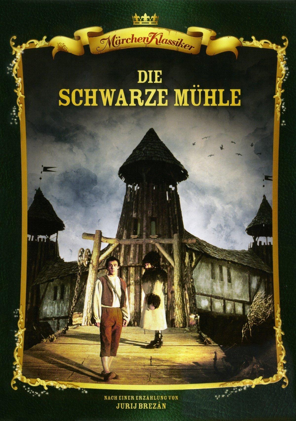 Die schwarze Mühle