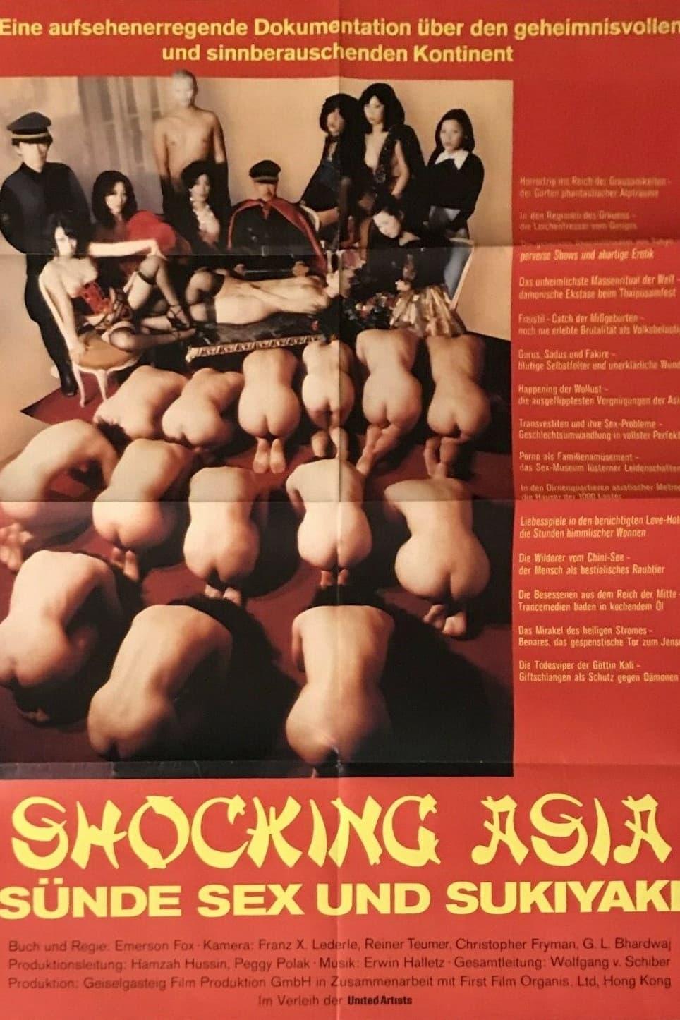 Asia perversa