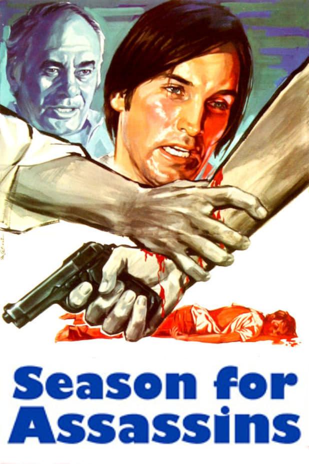Season For Assassins