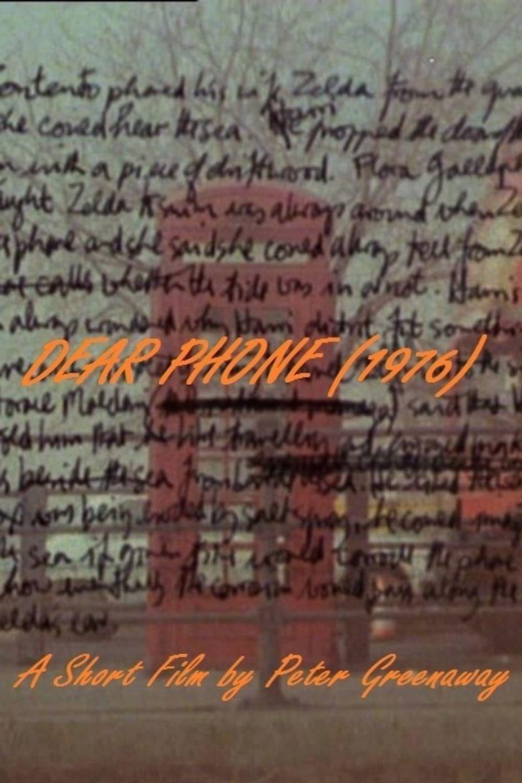 Dear Phone