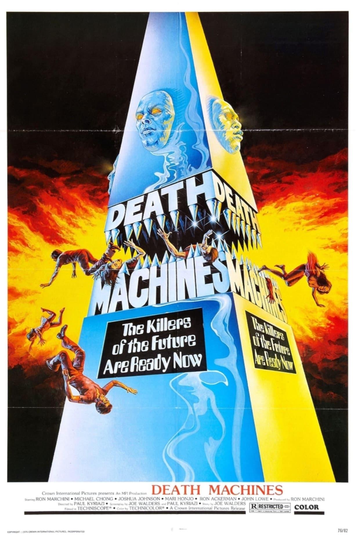 Die Todesmaschine
