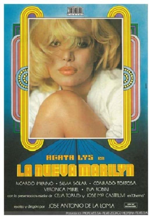 La nueva Marilyn