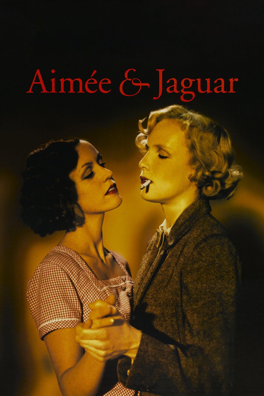 Aimée y Jaguar