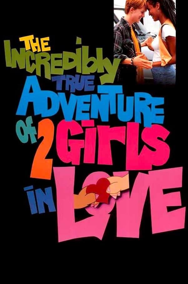La increíble y verdadera historia de 2 mujeres enamoradas