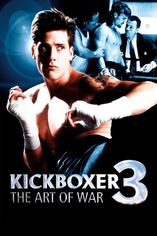 Kickboxer 3: A Arte da Guerra