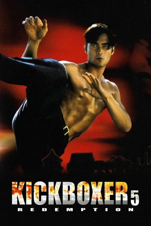 Kickboxer 5: O Desafio Final