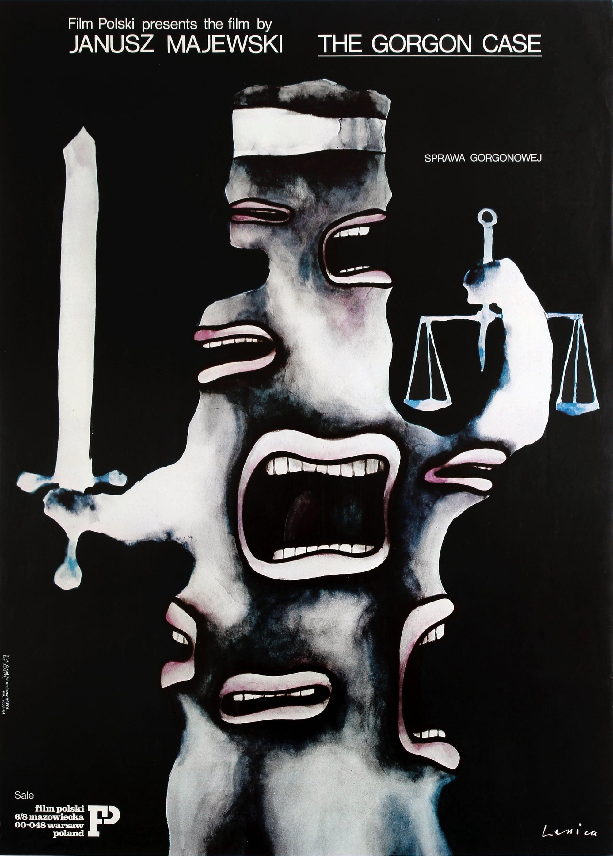 The Gorgon Case