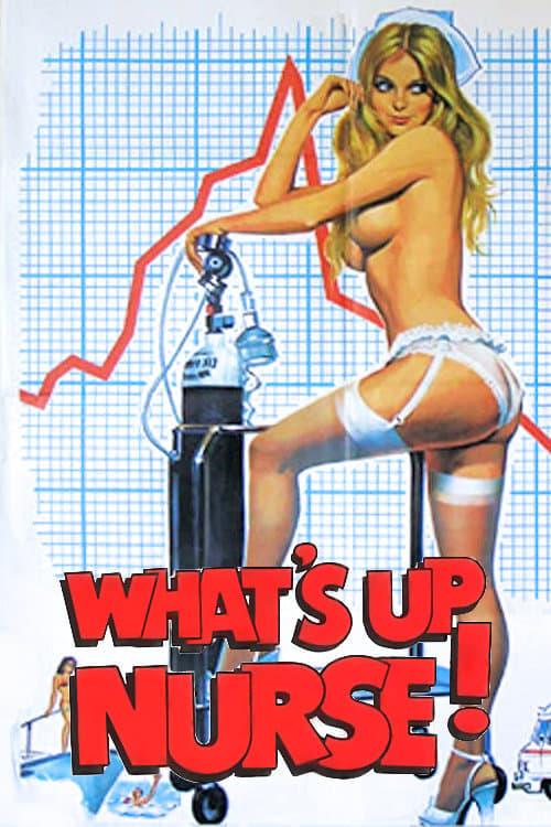 What's Up Nurse