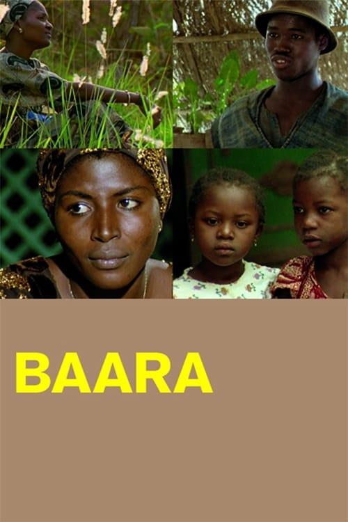 Baara, Le Travail