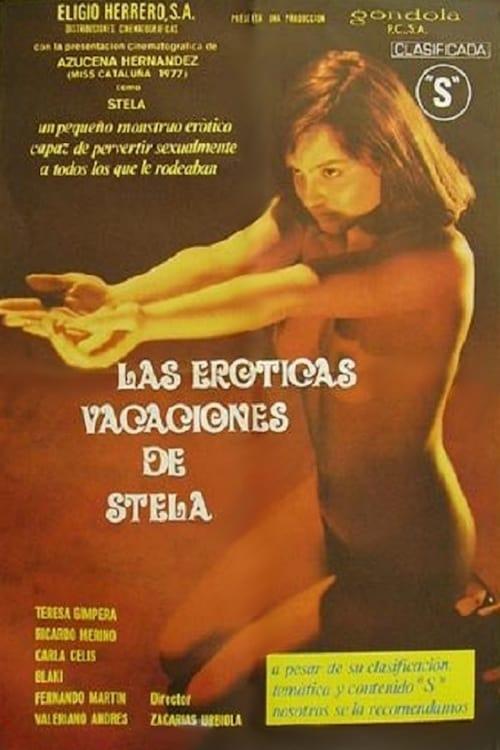 Intimate Confessions of Stella