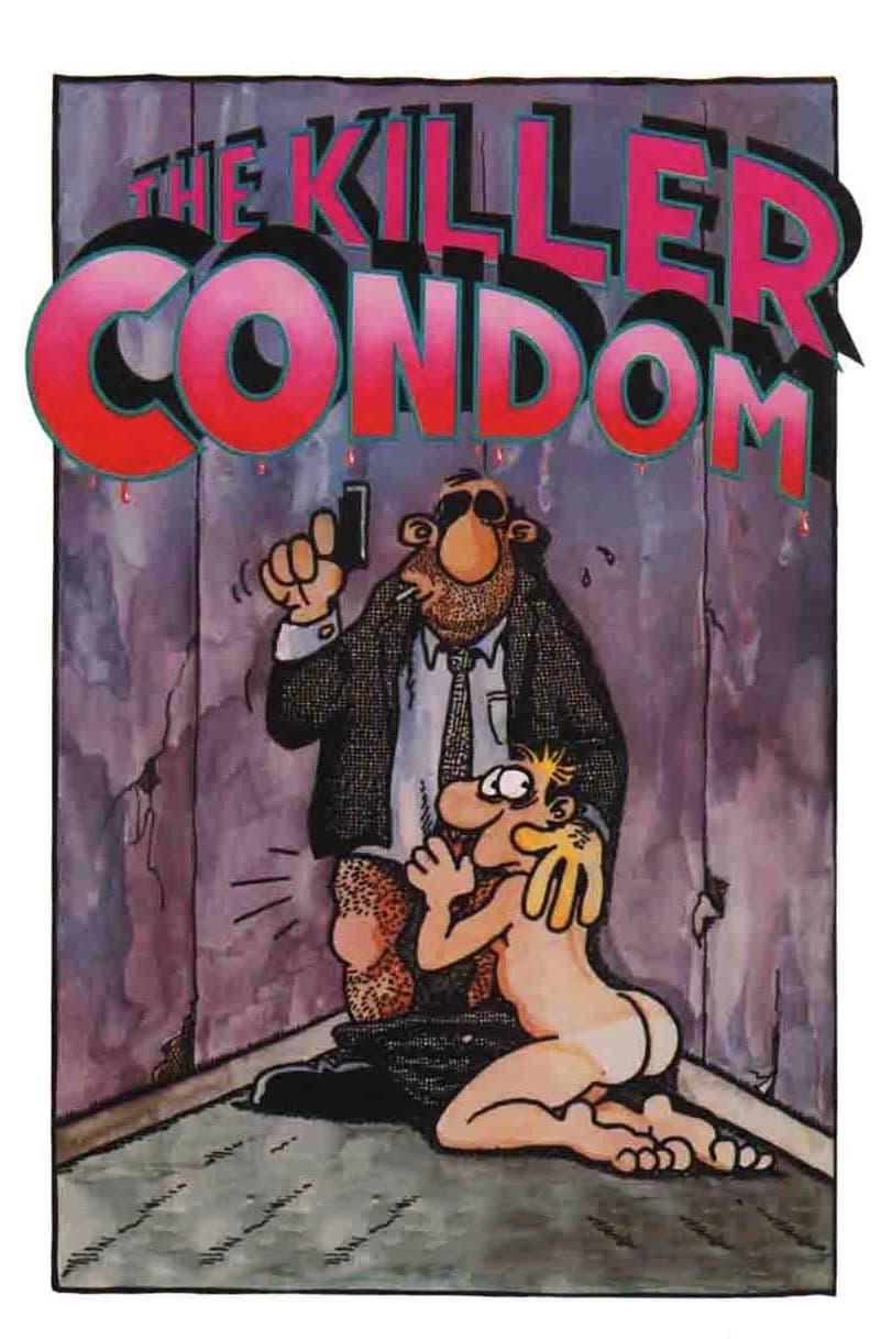 El condón asesino