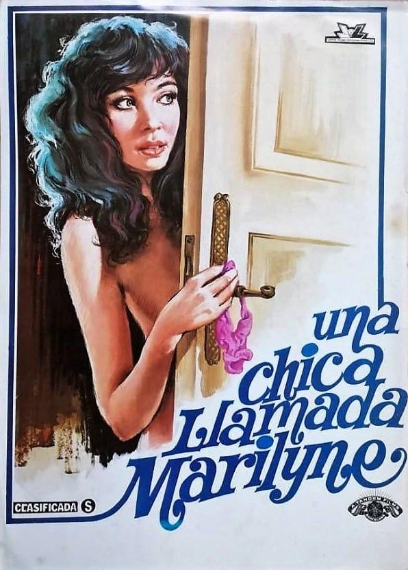 Le c... de Marilyne