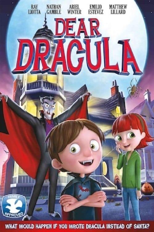 Querido Drácula