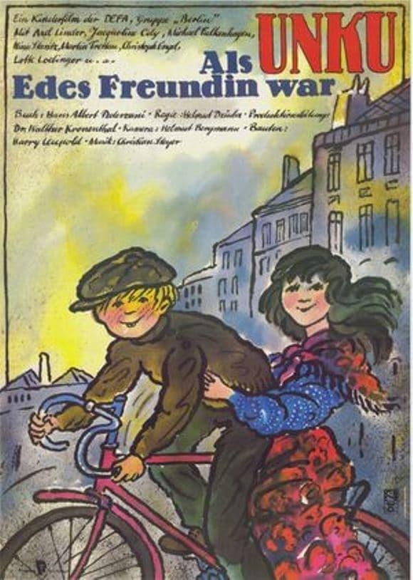 When Unku was Ede's Girlfriend