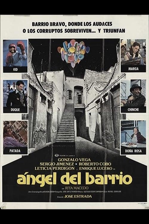 Angel del barrio