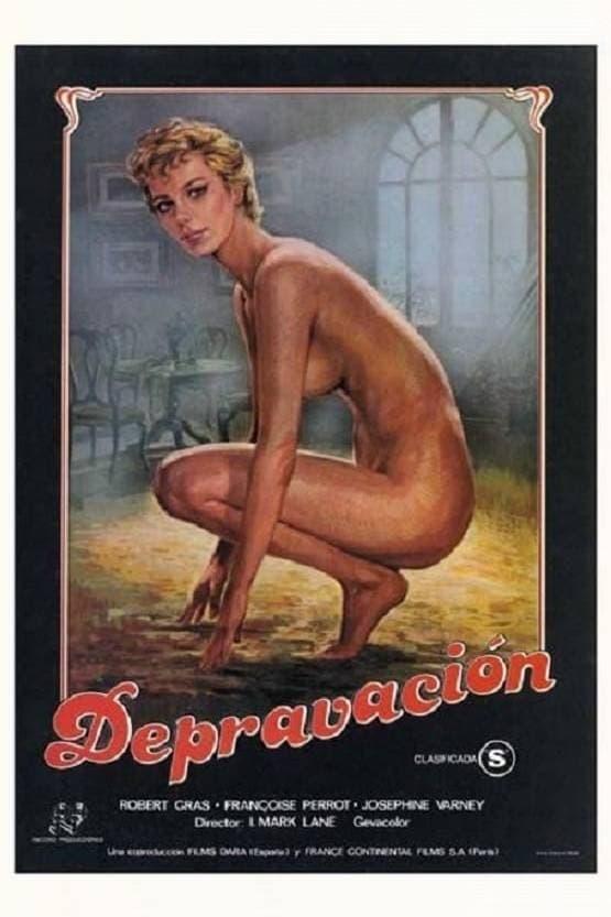 Depravación