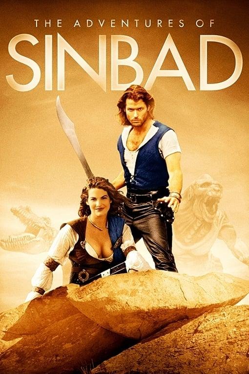 As Aventuras de Sinbad