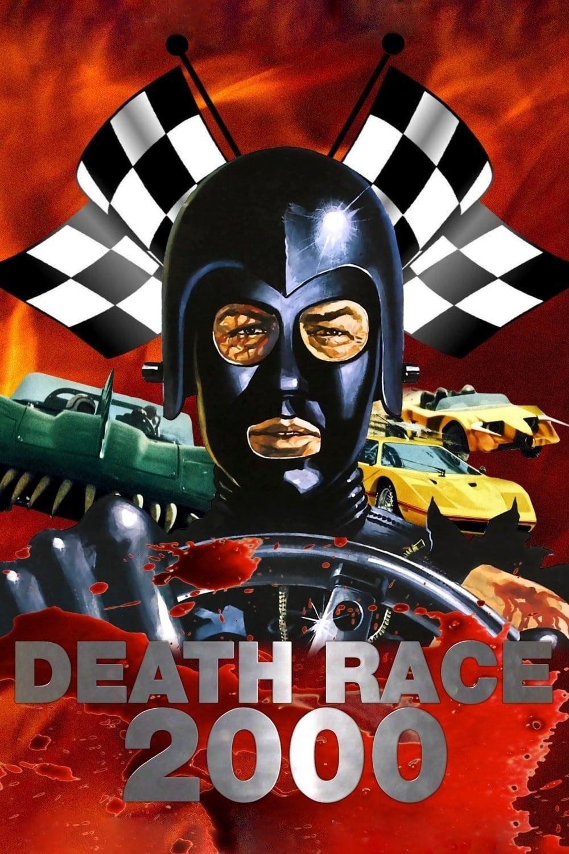 Corrida da Morte - Ano 2000