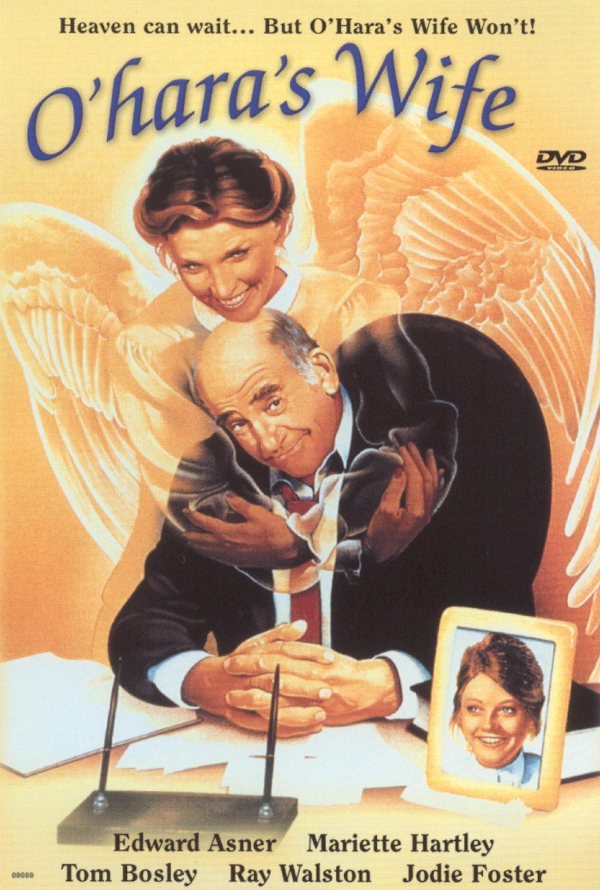 O'Hara's Wife