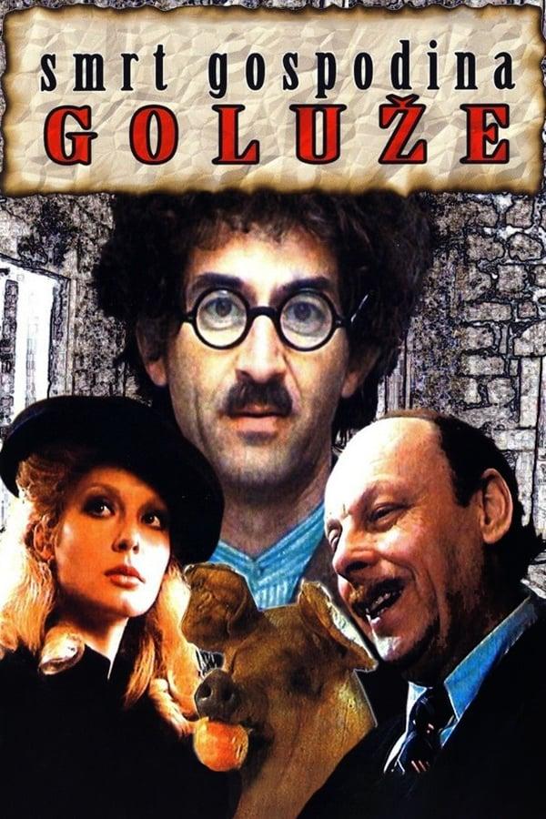 The Death of Mr Goluza