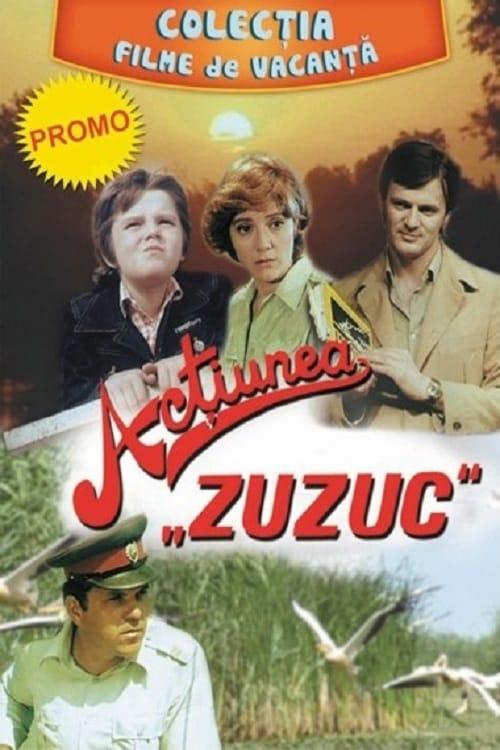 Acțiunea Zuzuc